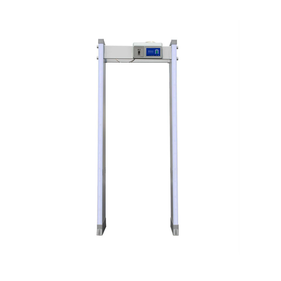 Walkthrough Metal detector WT004