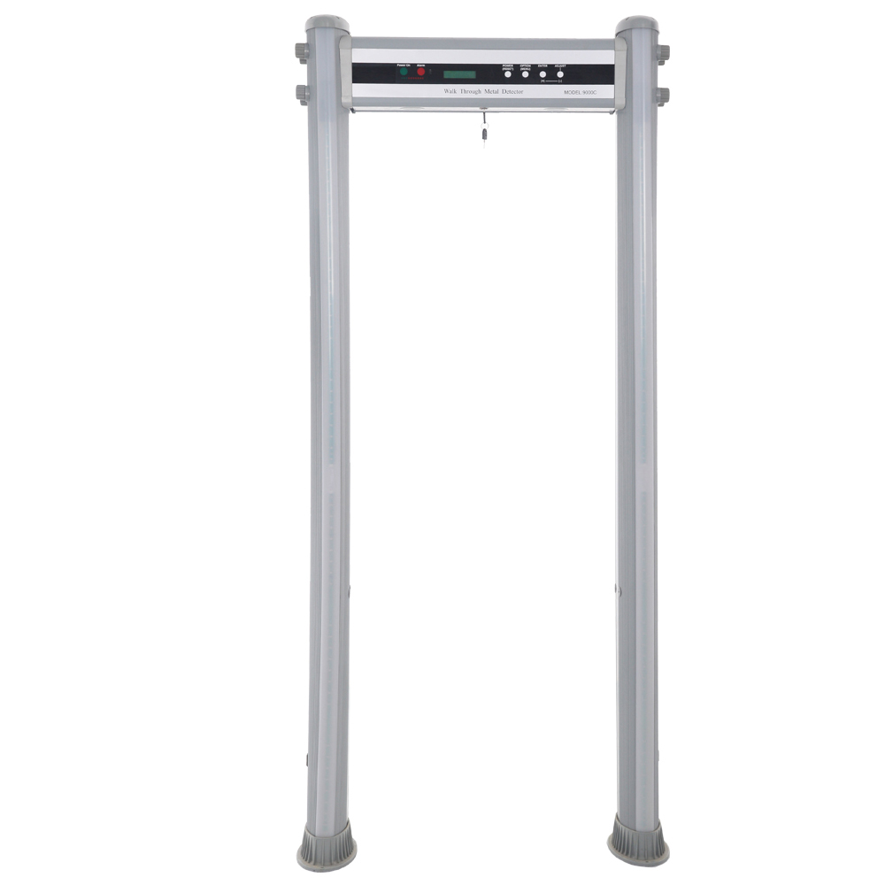 Walkthrough Metal detector WT016