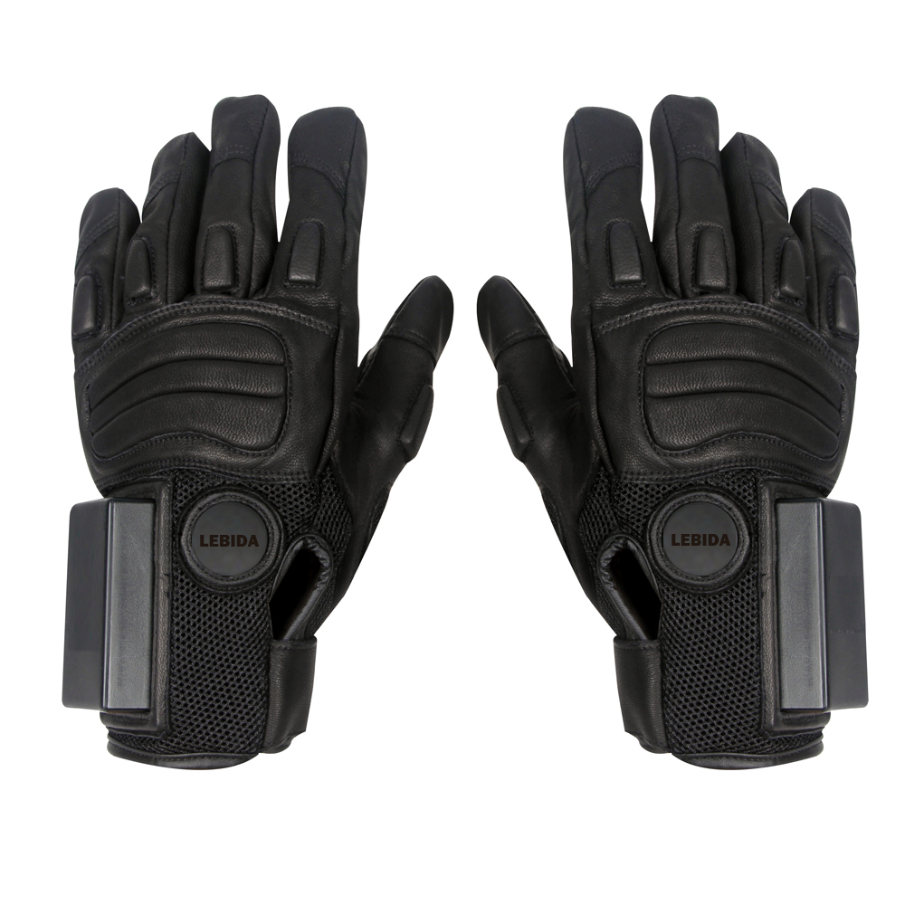 Police Tactical Gloves LBD-PG003