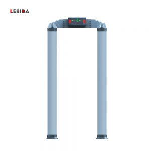 Walkthrough Metal detector WT011
