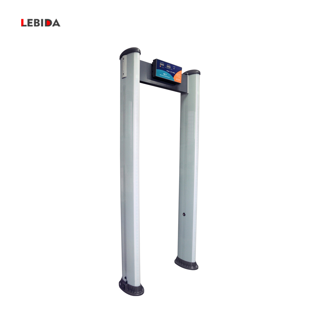 Walkthrough Metal detector WT012