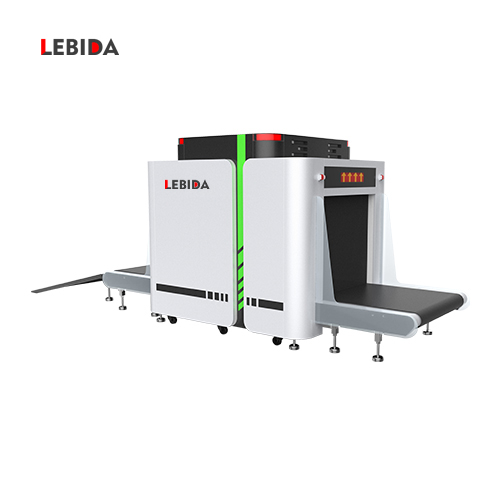 Model: LBD-XR015A (Single energy X-ray Inspection System)